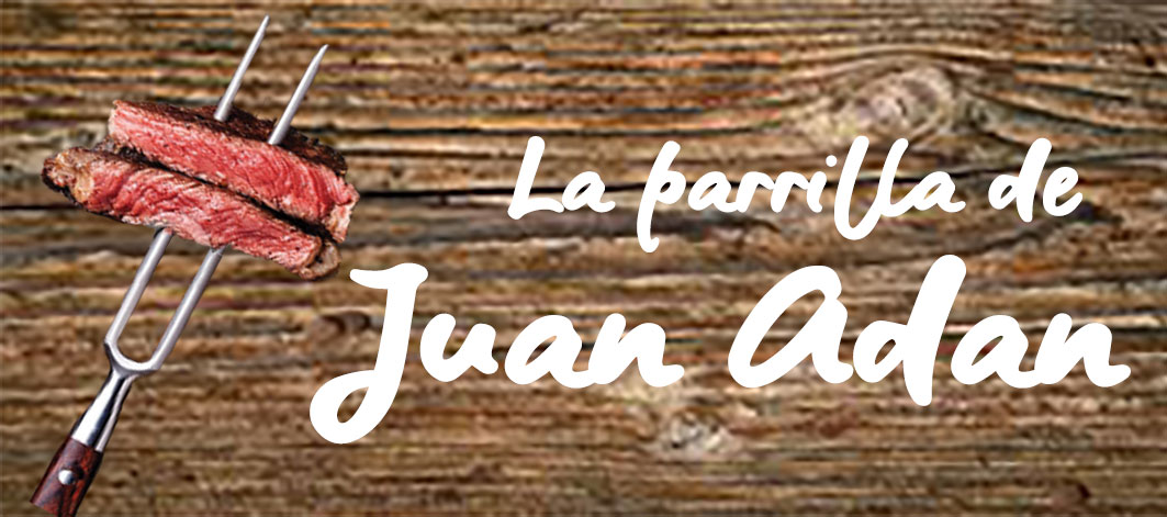 La Parrilla de Juan Adán